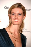 Alexandra Reeve Photo - The Christopher and Dana Reeve Foundation-a Magical Evening the Marriott Marquis NYC November 12 07 Photos by Sonia Moskowitz Globe Photos Inc 2007 Alexandra Reeve