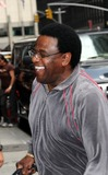 Al Green Photo - Celebrities Arriving For a Taping of the Late Show with David Letterman Ed Sullivan Theater NYC 06-05-2008 Photo by Ken Babolcsay-ipol-Globe Photos 2008 917-575-6932