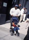 Al Roker Photo -   Kids For Kids Street Fair to Benefit Pediatric Aids Found Industria NYC 04302000 AL Roker Photo by John BarrettGlobe Photosinc