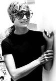 Jacqueline Kennedy Onassis Photo - Jacqueline Kennedy Onassis 1971 26251 Elio SorciGlobe Photos Inc