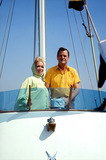 Gig Young Photo - Gig Young and Wife Elaine Photo ByGlobe Photos Inc