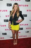 Amber Lancaster Photo - Nylon Magazine Hosts Annual Young Hollywood Issue Party at Bardot in Hollywood CA  5411  photo by Scott kirkland-globe Photos  2011amber Lancaster