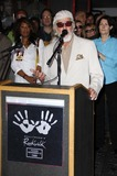 Al Kooper Photo - Lou Adler During a Ceremony Inducting Otis Redding the Mamas  the Papas and Al Kooper Into Hollywoods Rockwalk on May 11 2007 in Los Angeles Photo by Michael Germana-Globe Photosinc