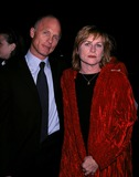 Amy Madigan Photo -  Beautiful Mind Premiere Academy of Motion Pictures Beverly Hills CA 12132001 Ed Harris and Amy Madigan Photo by Ed GellerGlobe Photosinc