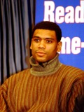 Allan Houston Photo 3