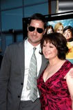 Adriana Barraza Photo - Luke Wilson and Adriana Barraza During the Premiere of the New Movie From Overture Films Henry Poole Is Here Held at the Arclight Cinemas on August 07 2008 in Los Angeles Photo Jenny Bierlich- Globe Photos