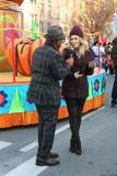 Al Roker Photo - The 89th Annual Macys Thanksgiving Day Parade Al Roker Rachel Platten