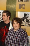 Andy Milonakis Photo - Mtvs Video Music Awards-arrivals Held at Radio City Music Hall New York City 08-31-2006 Photo Ken Babolcsay-ipol-Globe Photos Inc 2006 Jason Wahler and Andy Milonakis