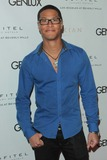 Najee Photo - Najee De-tiege Arrives at Genlux Issue Release Party Hosted by Jenna Elfman at the Sofitel Hotellos Angelescausa Photo TleopoldGlobephotos