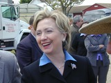Hillary Rodham Photo 3