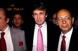 Al DAmato Photo - Donald Trump and AL Damato Photo Byadam ScullGlobe Photos Inc