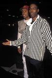 Allen Payne Photo - Photo Michael Ferguson-Globe Photos Inc 1993 Chris Rock Allen Payne