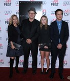 Albert Brooks Photo - Albert Brooks attending the Afi Fest 2015 World Premiere of Concussion Held at the Tcl Chinese Theatre in Hollywood California on November 10 2015 Photo by David Longendyke-Globe Photos Inc