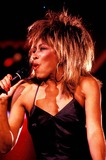 Tina Turner Photo - Tina Turner Photomca  Globe Photos Inc 1984