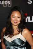 Angela Oh Photo - Stuff Magazines the Stuff Style Awards Was Held at the Rooftop of the Arclight Parking Structure LA CA 09-27-2006 Photo Michael Germana-Globe Photos Inc 2006 Angela OH