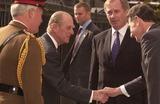 HRH The Duke of Edinburgh Photo 3
