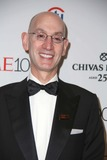 Adam Silver Photo - The Time 100 NYC Gala Frederick P Rose Hall Jazz at Lincoln Center NYC April 21 2015 Photos by Sonia Moskowitz Globe Photos Inc 2015 Adam Silver