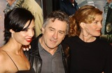 RENEE RUSSO Photo - Showtime Premiere Mann Chinese Theater Hollywood CA March 11 2002 Photo by Amy GravesGlobe Photos Inc 2002 K24373ag Drena Deniro Robert Deniro Rene Russo