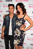 Ann Shoket Photo - Ann shoketjared Eng at Seventeen magazines fivepretty Amazing Real Girl Finalists Luncheon at Mondrian Hotel S0ho 6-25-11 photo by John barrettglobe Photos inc2011