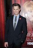 Andrew Rennells Photo - Andrew Rennells attending the Los Angeles Premiere of the Hbo Series the Comeback Held at the El Capitan Theatre in Hollywood California on November 5 2014 Photo by D Long- Globe Photos Inc