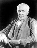 Thomas Edison Photo 3