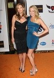 Allison Baver Photo - Daisy Fuentes Debbie gibsonmodel and singerallison Baver attending the 18th Annual Race to Erase MS Gala Held at the Hyatt Regency Century Plaza in Century City California on 42911photo by Graham Whitby boot-allstar - Globe Photos Inc   2011