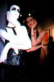 Adele Photo - Erin Oconnor Reveals Her Mannequin Adel Rootstein NYC 051602 Photo by Rose HartmanGlobe Photos Inc 2002 Erin Oconnor
