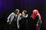 Liza Minelli Photo - Barclays Center Brookyln NY Cindy Lauper Performs in Concert Bruce Cotler 2014 Rosie Odonnell  Liza Minelli  Cindy Lauper