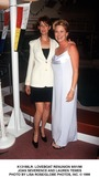 Lauren Tewes Photo -  Loveboat Renunion 90198 Joan Severence and Lauren Tewes Photo by Lisa RoseGlobe Photos Inc