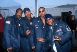Jagged Edge Photo -  192002 the American Music Awards at the Shrine Auditorium in Los Angeles CA Jagged Edge Credit Globe Photos Inc