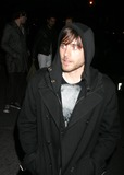 Jared Leto Photo - Jared Leto K56809rm Celebrities Out and About New York City 03-29-2008 Photo by Rick Mackler-rangefinder-Globe Photos