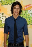Avan Jogia Photo - Avan Jogiaattends the 2009 Kids Choice Awards Arrivals Held at the Pauley Pavilion in Los Angeles California on 3-28-09 Photo by David Longendyke-Globe Photos Inc2009