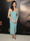 Alisha Marie Photo - Alisha Marie attends Stx Entertainments Secret in Their Eyes Los Angeles Premiere on November 11th 2015 at the Hammer Museum in Hammer Museumcaliforniaphototony LoweGlobephotos