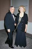 Barbara Sinatra Photo - Frank Sinatra and Barbara Sinatra 1993 L5104mf Photo by Michael FergusonGlobe Phoots Inc