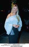 Amanda Wakeley Photo - Cn-m035155 220299 Amanda Wakeley -Oscars Fashion Charity Gala Held at Christies in London Richard ChanburyalphGlobe Photos Inc