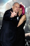 Andy Wachowski Photo - Andy Wachowski and Lana Wachowski During the Premiere of the New Movie From Warner Bros Pictures Cloud Atlas Held at Graumans Chinese Theatre on October 24 2012 in Los Angeles Photo Michael Germana - Globe Photos