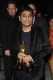 AR Rahman Photo - AR Rahman During the Fox Searchlights Official Oscar After Party For Slumdog Millionaire and the Wrestler Held at One Sunset in Los Angeles 02-22-2009 Photo by Michael Germana - Globe Photos Inc