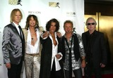 Aerosmith Photo - Conde Nast Media Group 4th Annual Fashion Rocks at Radio City Music Hall  New York City 09-06-2007 Photo by Patrick-Globe Photos Iinc