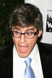 Mo Rocca Photo - Writers Guild of Americaeast 59th Awards Ceremony at the Hudson Theatre 145w44st Date 02-11-07 Photos by John Barrett-Globe Photosinc MO Rocca