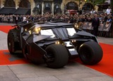 Batmobile, Batman Photo 3