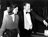 Jacqueline Kennedy Onassis Photo - Jacqueline Kennedy Onassis and John Sargeant Michael a NorciaGlobe Photos Inc