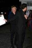Melanie Griffith Photo - Guests attending Bruce Willis Birthday Party at Spider Club Hollywood CA 031204 Photo by Milan RybaGlobe Photos Inc2004 Melanie Griffith