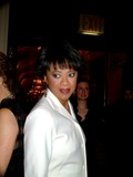 Janice Huff Photo - 58th Aniversary Ball of the Year Benefits Boys Towns of Italy Inc Held at the Waldorf Astoria Hotel in the Grand Ballroom New York City 04042003 Photo Mitchell Levy Globe Photos Inc 2003 Janice Huff