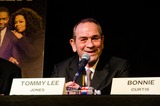 Tommy Lee Jones Photo - Variety Magazine Presents Austin Film Society Press Conference 2015 Actor Tommy Lee Jones Responds to Questions From Moderator Steven Gaydos About What Its Like Shooting Films Today