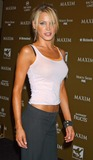 Amanda Swiston Photo - Maxim Magazines Annual Hot 100 Party at Body English in the Hard Rock Hotel and Casino Las Vegas Nevada 06122004 Photo by Miranda ShenGlobe Photos Inc 2004 Amanda Swiston