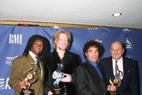 Arif Mardin Photo - New York - Ltor Nile Rodgers Daryl Hall John Oates and Arif Mardin attends NY Chapter of the Recording Academy As It Celebrates 8th Annual Naras Heroes Awards (Gala) Digital Image Photo Credit Anthony G MooreGlobe Photos K34710agm 1211