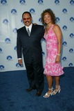 Judge Joe Brown Photo - Paramoiunt Pictures Celebrates 90th Anniversary with 90 Stars For 90 Years at Paramount Pictures Studios Hollywood CA Judge Joe Brown and Wife Photo by Fitzroy Barrett  Globe Photos Inc 7-14-2002 K25523fb (D)