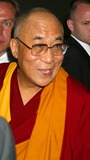 His Holiness Tenzin Gyatso Photo 3