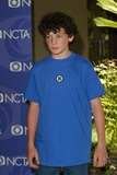 Anton Yelchin Photo - National Cable  Telecommunications Association Press Tour 2002 at the Ritz Carlton Hotel in Pasadena CA Anton Yelchin Photo by Fitzroy Barrett  Globe Photos Inc 7-9-2002 K25488fb (D)