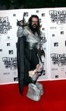 Lordi Photo - Mr Lordi Tom Pontaansuu Mtv Europe Music Awards (Arrivals) Bella Center Copenhagen Denmark 11-02-2006 Photo Alec MichaelGlobe Photos Inc 2006